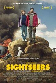 Watch Full Movie :Sightseers (2012)