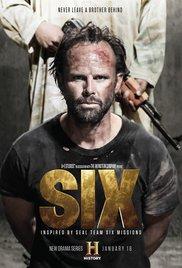 Watch Free Six (TV Mini-Series 2017)