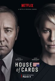 Watch Free House of Cards