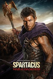 Watch Free Spartacus