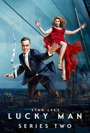 Watch Free Stan Lees Lucky Man (TV Series 2016)