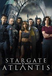 Watch Free Stargate: Atlantis (20042009)