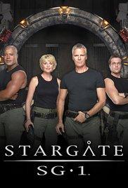 Watch Free Stargate SG1 (19972007)