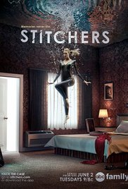 Watch Free Stitchers (TV Series 2015 )