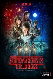 Watch Full Movie :Stranger Things (TV Series 2016)