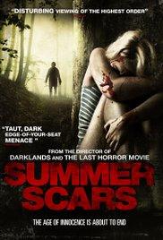 Watch Free Summer Scars (2007)