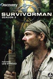 Watch Free Survivorman