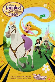 Watch Free Tangled: The Series (2017)