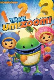 Watch Free Team Umizoomi