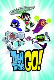 Watch Free Teen Titans Go