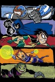 Watch Free Teen Titans