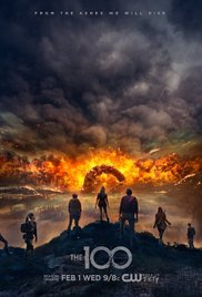 Watch Full Movie :The 100