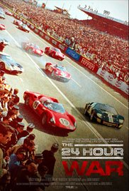 Watch Free The 24 Hour War (2016)