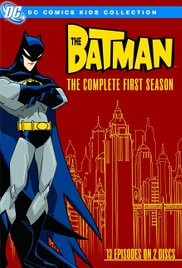 Watch Free The Batman (TV Series 2004 2008)