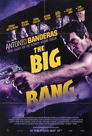 Watch Free The Big Bang (2010)