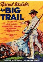 Watch Free The Big Trail (1930)