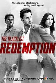Watch Free The Blacklist: Redemption