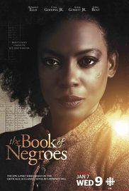 Watch Free The Book of Negroes