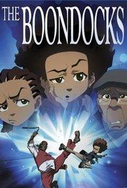 Watch Free The Boondocks