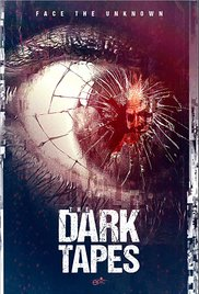 Watch Free The Dark Tapes (2017)
