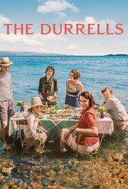 Watch Free The Durrells (TV Series 2016)