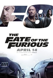 Watch Free The Fate of the Furious (2017)