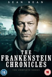 Watch Free The Frankenstein Chronicles (TV Series 2015 )