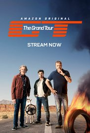 Watch Free The Grand Tour