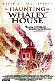 Watch Free The Haunting of Whaley House (2012)