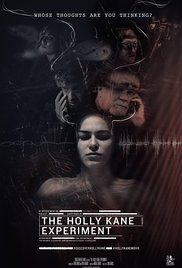 Watch Free The Holly Kane Experiment (2016)