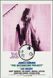 Watch Free The Internecine Project (1974)