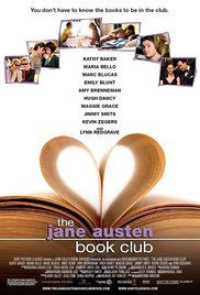 Watch Free The Jane Austen Book Club (2007)