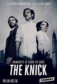 Watch Free The Knick (TV Series 2014)