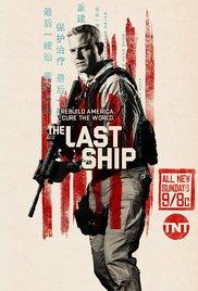 Watch Full Movie :The Last Ship