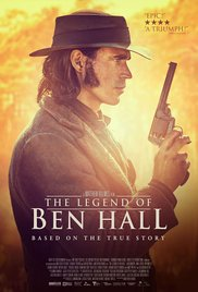 Watch Free The Legend of Ben Hall (2016)