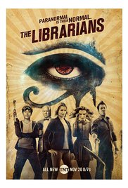 Watch Free The Librarians (TV Series 2014 )