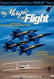 Watch Free The Magic of Flight (1996)