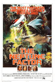 Watch Free The Neptune Factor (1973)