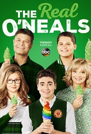 Watch Free The Real ONeals (TV Series 2016)