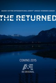 Watch Free The Returned 2015