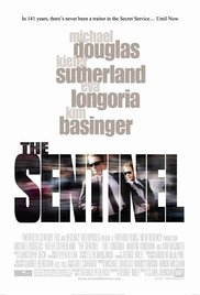 Watch Free The Sentinel (2006)
