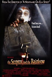 Watch Free The Serpent and the Rainbow (1988)