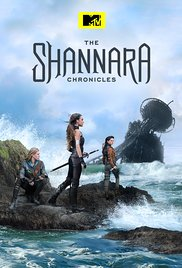 Watch Free The Shannara Chronicles (TV Series 2016 )