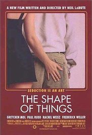 Watch Free The Shape of Things (2003)