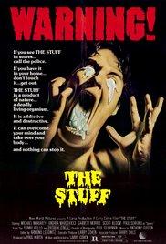 Watch Free The Stuff (1985)
