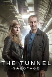 Watch Free The Tunnel (TV Series)
