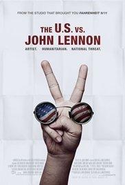 Watch Free The U.S. vs. John Lennon (2006)