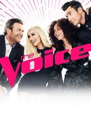 Watch Free The Voice US Season 13