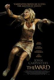 Watch Free The Ward (2010)