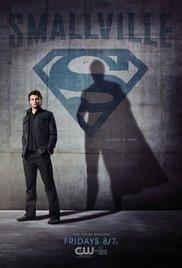 Watch Free Smallville